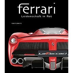 Ferrari: Leidenschaft in Rot 15