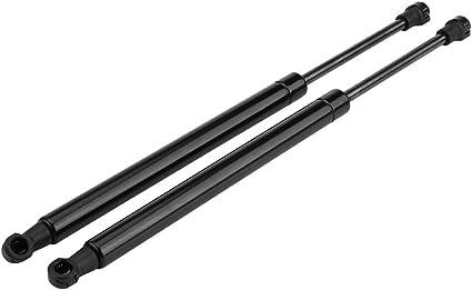 Acouto Tailgate Gas Struts Lift Spring Support for BMW E90 E90N 323i 325i 328i 330i 51247060623 51247250308