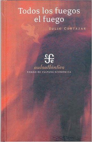 cover image of Todos los fuegos el fuego