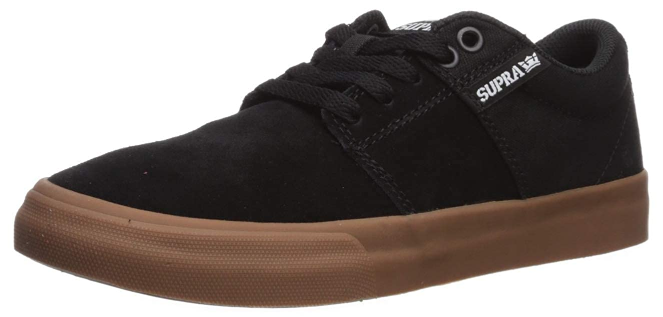Supra Unisex-Adult Stacks Vulc Ii Skate Shoe
