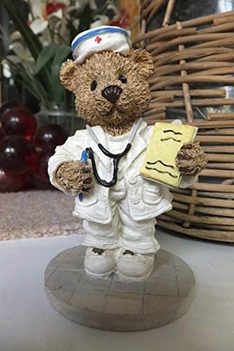 The Windsor Bears of Cranbury Commons Figurine FLORENCE