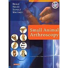 Small Animal Arthroscopy