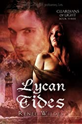 Lycan Tides: Guardians of Light, Book 3