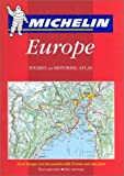 Europe, Michelin Travel Publications Staff, 206100136X