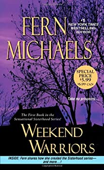 Weekend Warriors 1420132199 Book Cover