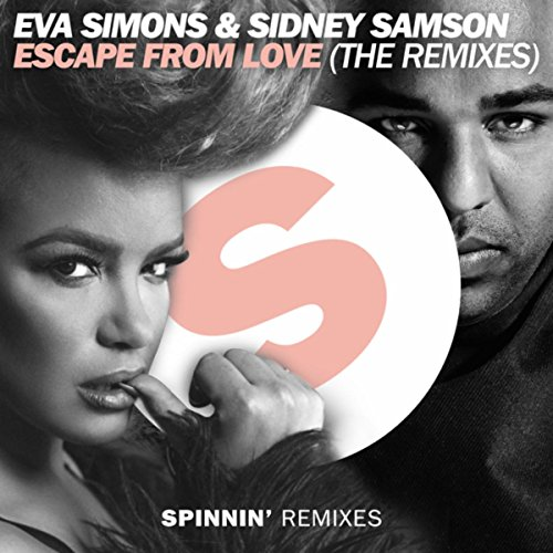 From Love (T-Mass Remix): Eva Simons and Sidney Samson: MP3 Downloads
