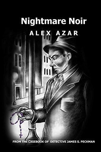 Nightmare Noir by Alex Azar (2015-04-10)