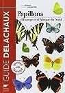 Papillons d'Europe et d'Afrique du nord par Lewington