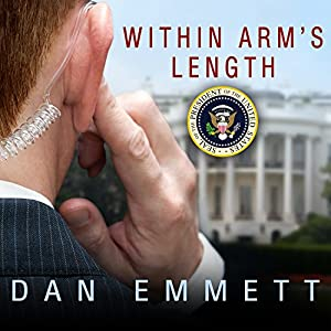 Within Arm's Length Audiobook