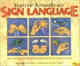 img - for Native American Sign Language book / textbook / text book