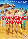 Swinging Safari [DVD] [2019]