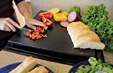 Camco Decor Mate Stove Topper and Cutting Board