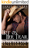 Hot on Her Trail: Hell Yeah!