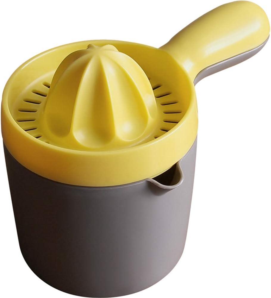 Cold Press Juicer, Small Juicer, Orange Juice Pulp Free, Juicer Machines Easy Clean, Household Orange Juicer, Squeezer for Lemon or Citrus Juice
