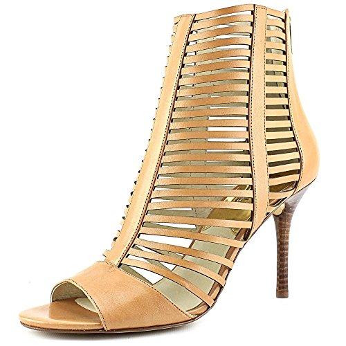 Michael Michael Kors Odelia Bootie Women US 9 Tan Heels