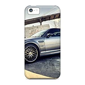 Vwi4841ssVZ Snap On Cases Covers Skin For Iphone 5c(bmw E46 M3)