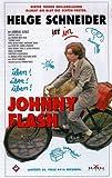 Johnny Flash [VHS]