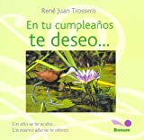 img - for En Tu Cumpleanos Te Deseo... (Spanish Edition) book / textbook / text book