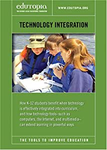 Technology Integration Volume 1