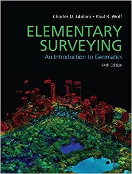 //VERIFIED\\ Elementary Surveying (14th Edition). Tipsa Roman shown video Record