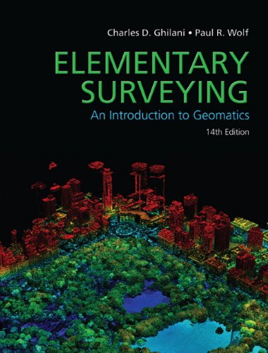 133758885 - Elementary Surveying (14th Edition)