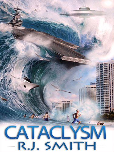 Cataclysm by [Smith, RJ]