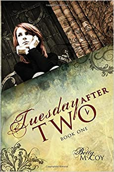 Tuesday After Two: Book One