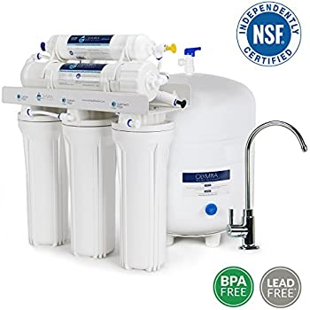 Ge Reverse Osmosis Filtration System Gxrm10rbl Undersink