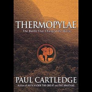 Thermopylae Audiobook