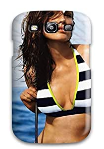 Hot Style PbTrtoi954mTSva Protective Case Cover For Galaxys3(chandra North 21 Celebrity Chandra-north People Celebrity)