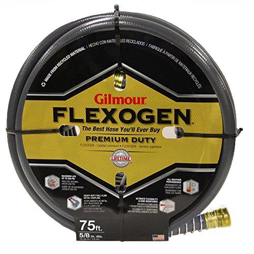 "Gilmour 10058075 5/8"" X 75' Flexogen® Hose"