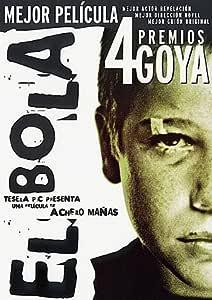 El Bola [DVD]: Amazon.es: Juan José Ballesta, Pablo Galán