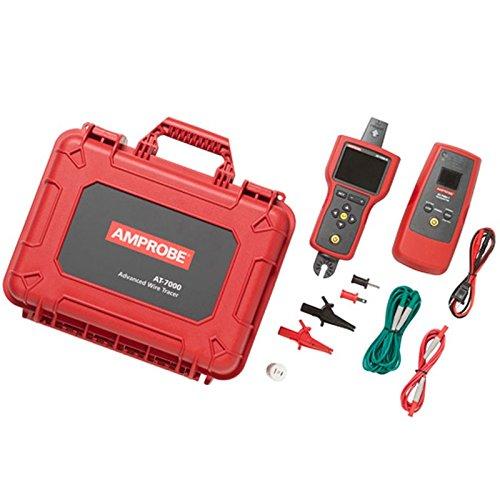 Amprobe AT-7020 Advanced Wire Tracer (Amprobe Breaker)