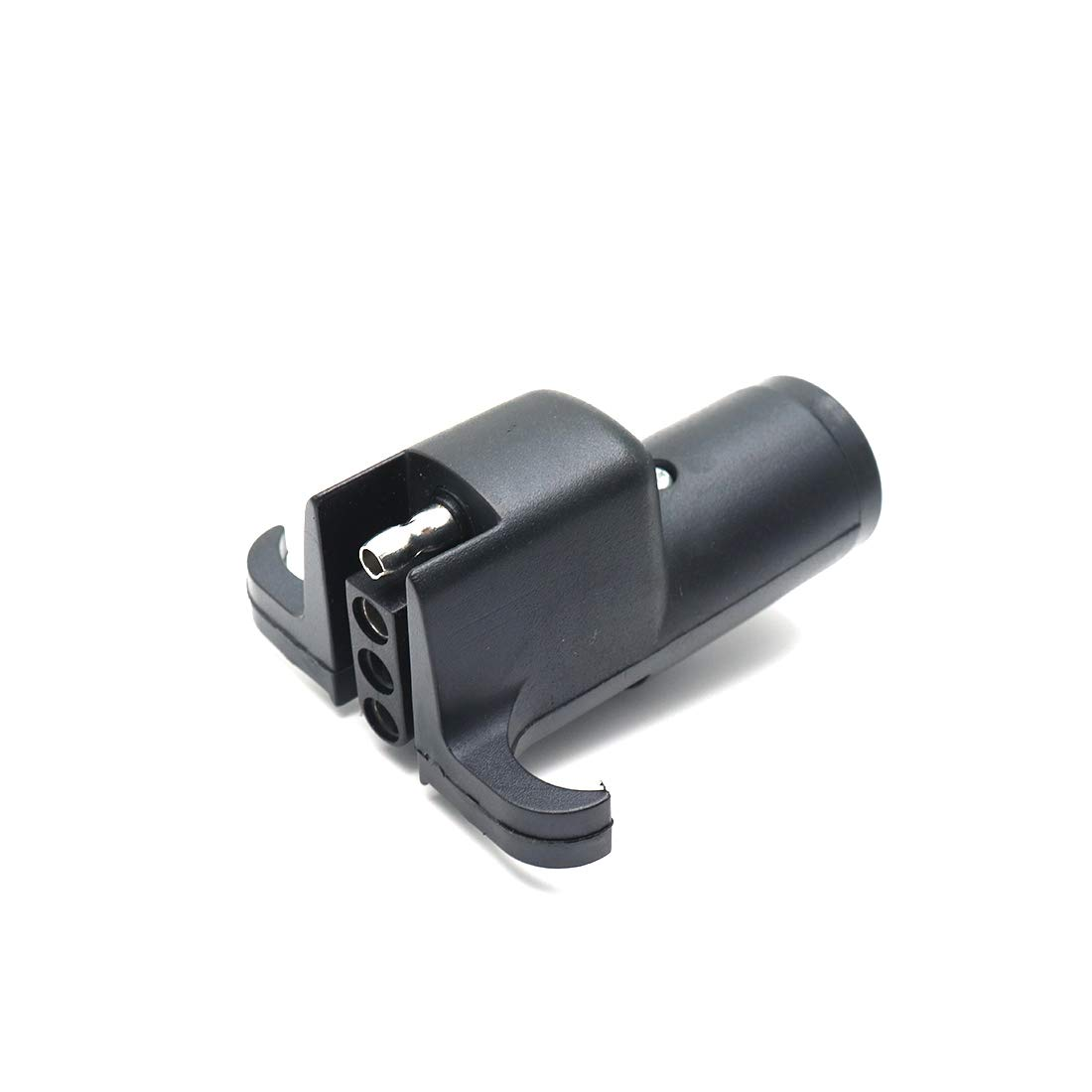 Autoly TM8007 American Seven-core Trailer Connector Trailer Plug Socket 7 core to 4 core