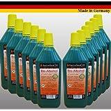 12 litros de etanol Bio para Chimenea