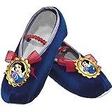 Snow White Ballet Slippers