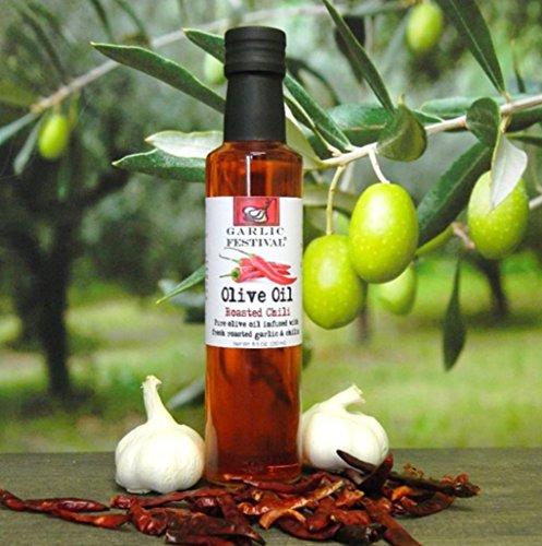 roasted chili oil - 4