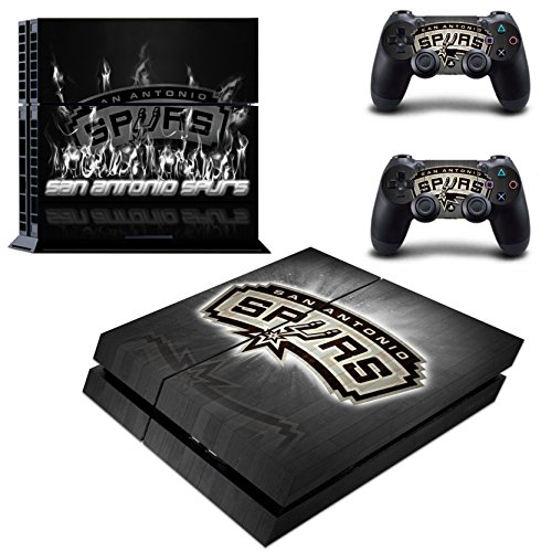 Vanknight Vinyl Decal Skin Stickers for PS4 Playstaion Controllers