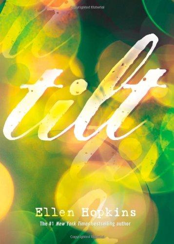Tilt Ellen Hopkins product image