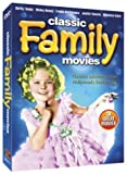 Classic Family Movies (Heidi /  Little Lord Fauntleroy / The Little Princess)