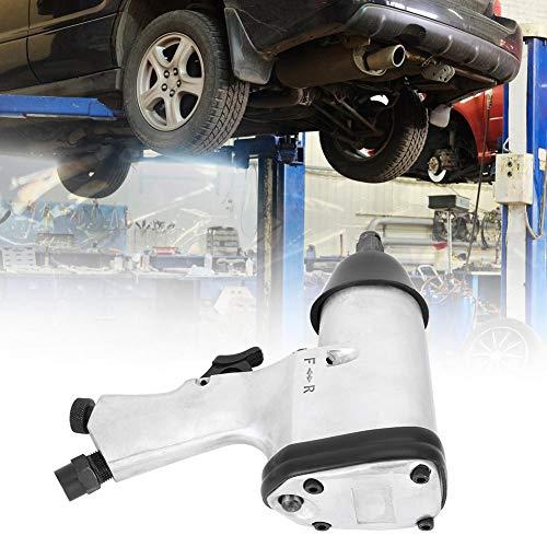 2020 Cool Clé pneumatique 1/2 pouce, clé à chocs pneumatique, entrée d'air 1/4 pouce, vis de serrage CW/CCW, outils portables durables  koy1k