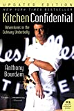 Download Kitchen Confidential Updated Edition: Adventures In The Culinary Underbelly (P.S.) Pdf Epub Mobi