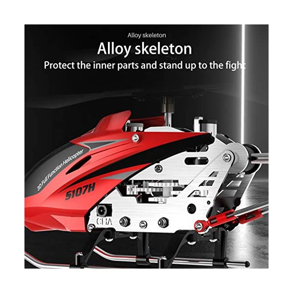 IIIL-Remote-Control-Helicopter-Hovering-Resistance-35CH-Alloy-Remote-Control-Altitude-Hold-Rc-RTF-Crash-Resistance-RC-Drone-Toy-GiftYellow