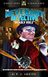img - for Deadly Role (The Revenant Detective) book / textbook / text book