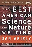 img - for The Best American Science and Nature Writing 2012 book / textbook / text book