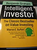 img - for The intelligent investor;: A book of practical counsel book / textbook / text book