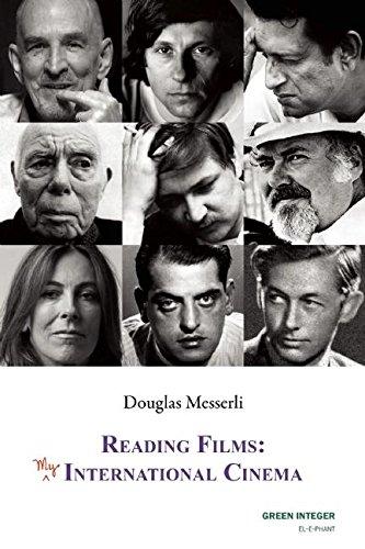 Reading Films: My International Cinema