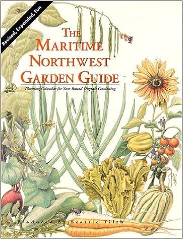 Wonderful Maritime Northwest Garden Guide: Carl Elliott, Rob Peterson: 9780931380181:  Amazon.com: Books