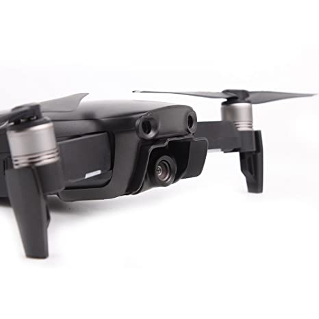 PENIVO Drone lente capucha cámara cubierta cardán protector ...