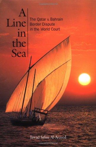 A Line in the Sea: The Qatar v. Bahrain Border
